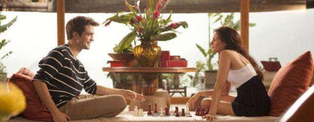 Amanecer, lo nuevo de Kristen Stewart y Robert Pattinson.