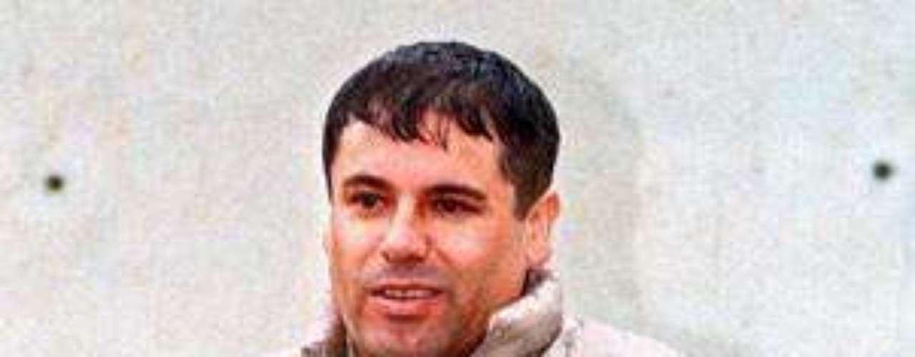 Joaquín Archivaldo Guzmán Loera, mejor conocido como el \
