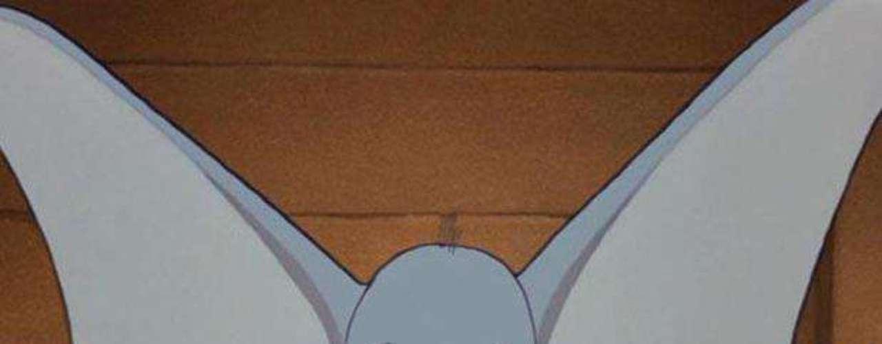 #4 - 'Dumbo' (1941) - \