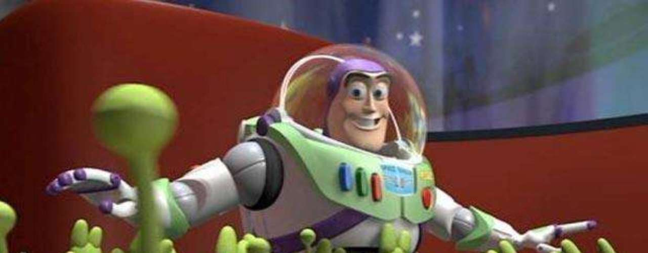 #12 - 'Toy Story' (1995) - \