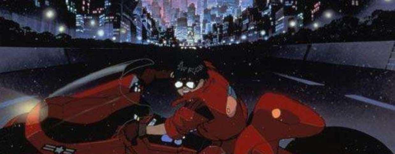 #17 - 'Akira' (1988) - \