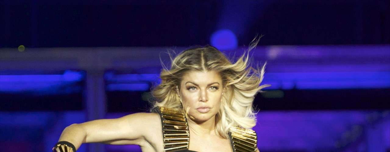 Fergie started off in Disney's 'Kids Incorporated' and before she rocked as the amazing woman she is on Black Eyed Peas the star got addicted to crystal meth.