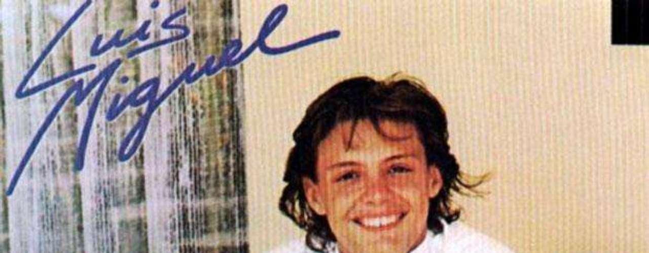En esta nueva etapa, Luis Miguel pudo grabar su primer álbum en 1982, a los 12 años de edad, titulado 1+1=2 enamorados. Este mismo año, incursiona en el cine, participando en la película Ya nunca más con un tema homónimo compuesto por su padre. Este será el comienzo de su trayectoria artística.