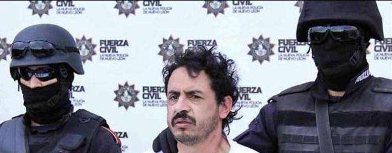 Baltazar Saucedo Estrada, alias \