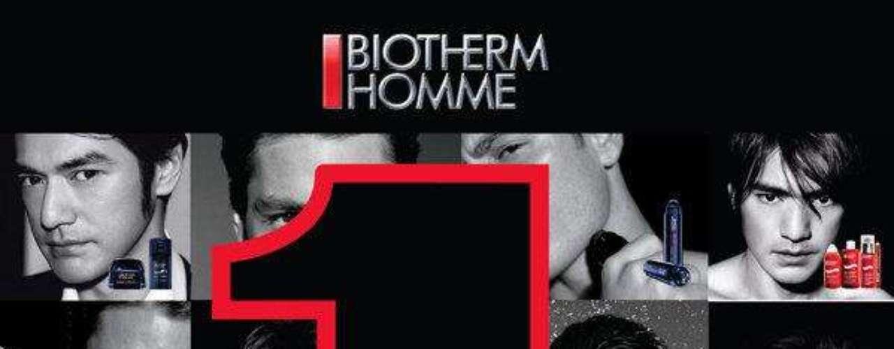 Biotherm. Firma de lujo francesa proveedora de servicios de propiedad de L'Oréal en la división de productos de lujo. Biotherm fue adquirida por L'Oréal en 1970. Es desarrollado y fabricado en los laboratorios de investigación en Mónaco.