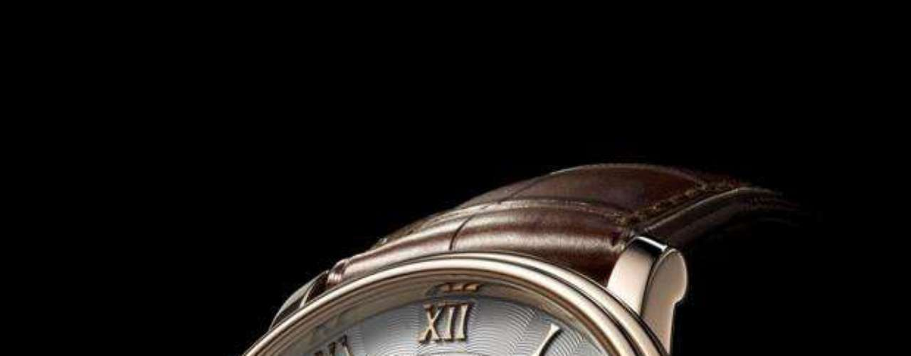 Blancpain. Fabricante de relojes de lujo suizos fundada en 1735 por Jehan-Jacques Blancpain. Es propiedad del Grupo Swatch. Desde 2002 Marc Hayek, el nieto del fundador de The Swatch Group y presidente, Nicolas Hayek dirige la empresa.