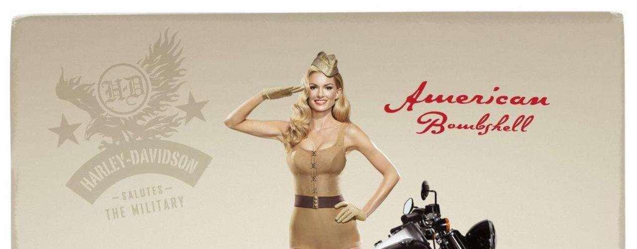 Harley Davidson. La marca de motocicletas por excelencia en Estados Unidos es Harley-Davidson y fue creada en 1903. Desde entonces hasta la fecha, se ha colocado como una de las firmas de lujo que celebridades y socialités posee.