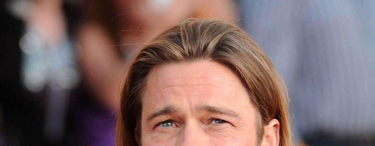 """La revista """"Heat"""" fue la encargada de consultar a sus lectores, modelos, fotógrafos y periodistas para develar quiénes son los más lindos del mundo.  Los requisitos que debían cumplir los elegidos era destacarse por su sex appeal, por su buen gusto al momento de vestirse y, lo más importante, por tener una gran personalidad. Y los ganadores son… 19 Brad Pitt."""