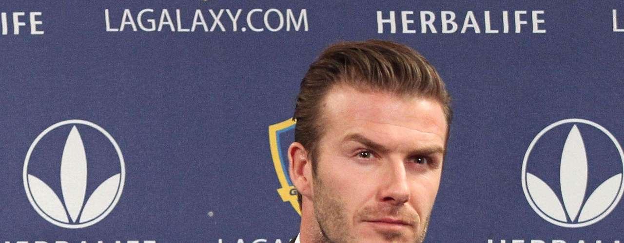 """La revista """"Heat"""" fue la encargada de consultar a sus lectores, modelos, fotógrafos y periodistas para develar quiénes son los más lindos del mundo.  Los requisitos que debían cumplir los elegidos era destacarse por su sex appeal, por su buen gusto al momento de vestirse y, lo más importante, por tener una gran personalidad. Y los ganadores son…  1. David Beckham"""