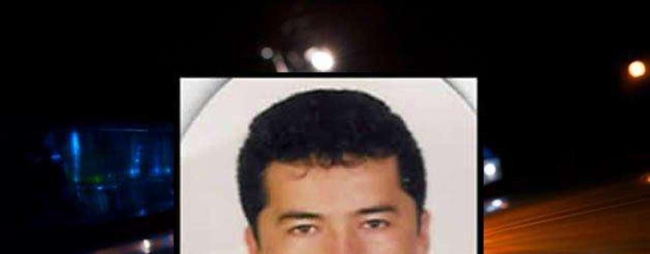 Heriberto Lazcano Lazcano. Conocido como 'El Lazca' o también 'El Verdugo', es considerado como uno de los jefes de Los Zetas. Antes de fundar su propio cártel, El Lazca era el cabecilla del grupo armado del Golfo. Los Zetas son conocidos por su crueldad y violencia.