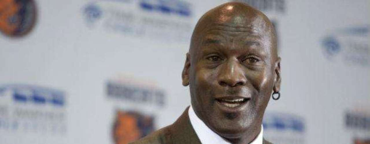 Jordan retired permanently in 2003 and became the majority owner of the Bobcats.