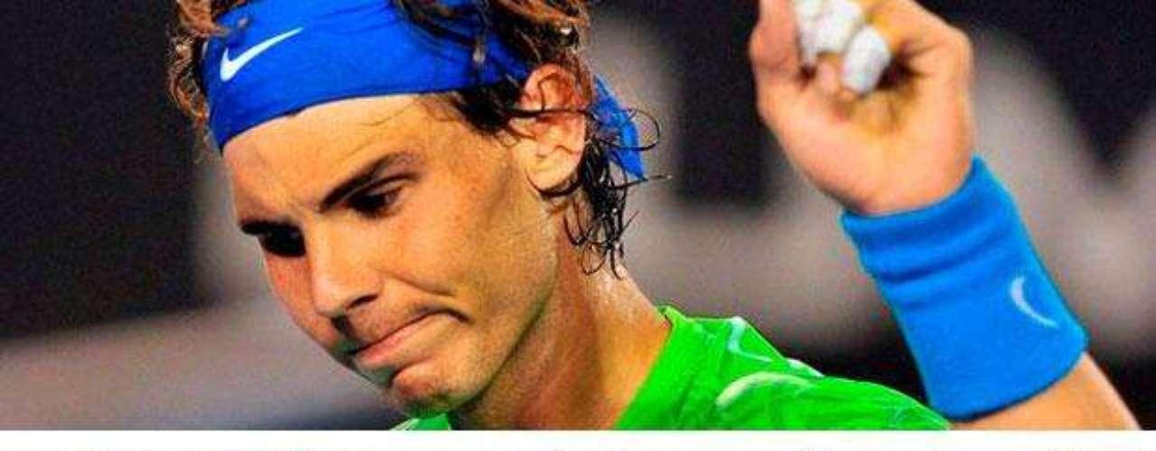 El tenista español Rafael Nadal sufrió un accidente en 2006, cuando estrelló en Mallorca su vehículo.  Nadal fue ayudado por una testigo del accidente. Se dice que en la zona del accidente ocurren varios percances
