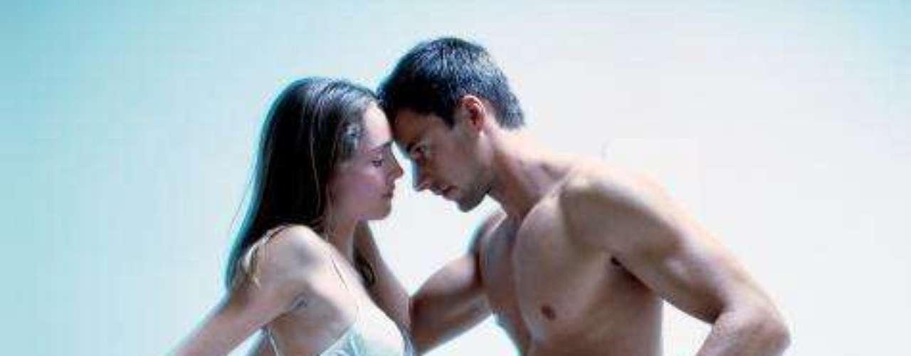 ¿Quieres enloquecer a tu chico? Practica  las siguientes posiciones sexuales con las cuales él obtendra más placer.