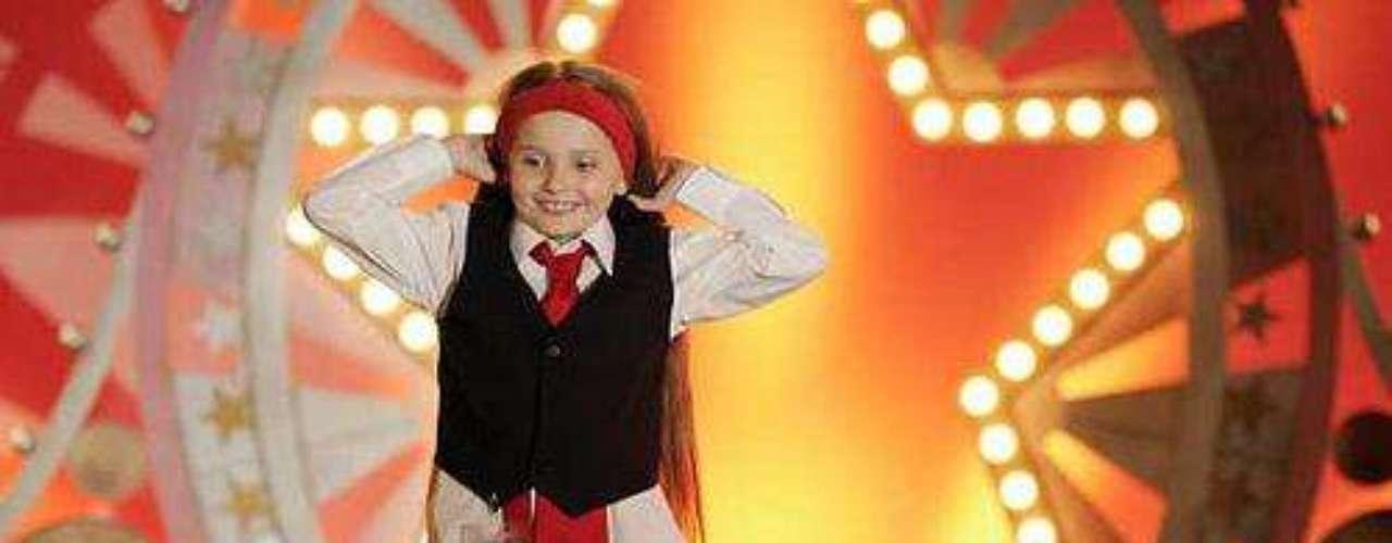 Abigail Breslin enamoró a la audiencia con su papel de Olive en la cinta 'Little Miss Sunshine', rol que le significó una nominación al Oscar en el 2006 en la categoría Actriz de Reparto. Por entonces tenía 10 años.