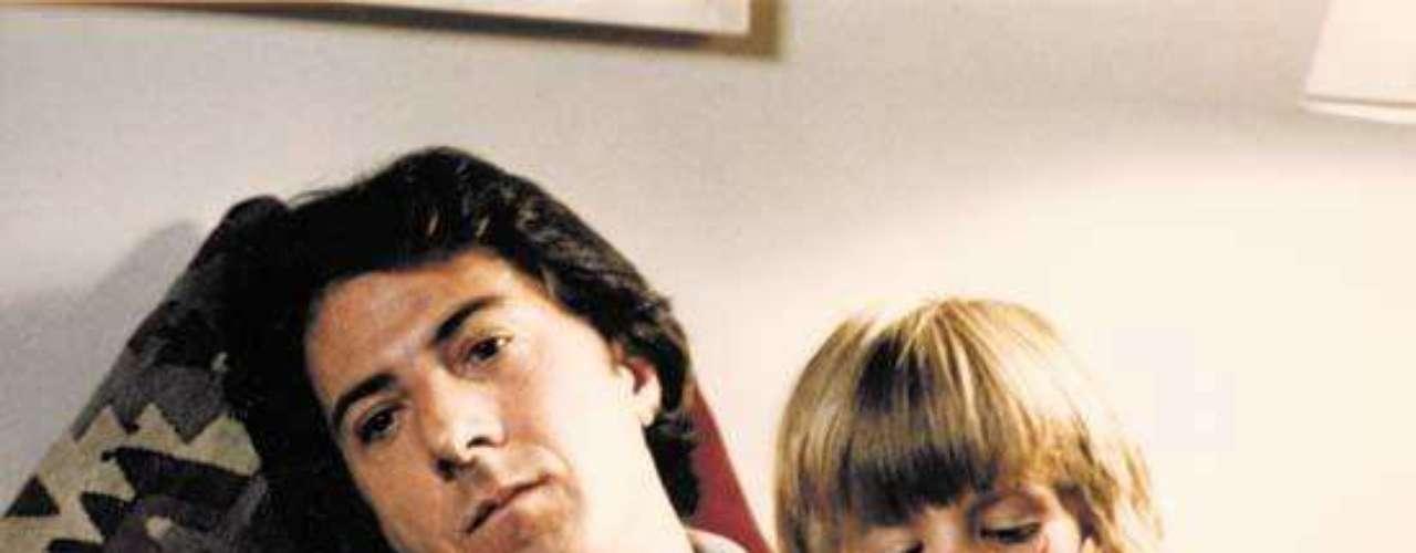 Justin Henry tenía siete años cuando fue nominado al Oscar (1979) por su rol de Billy en el drama 'Kramer vs Kramer'.