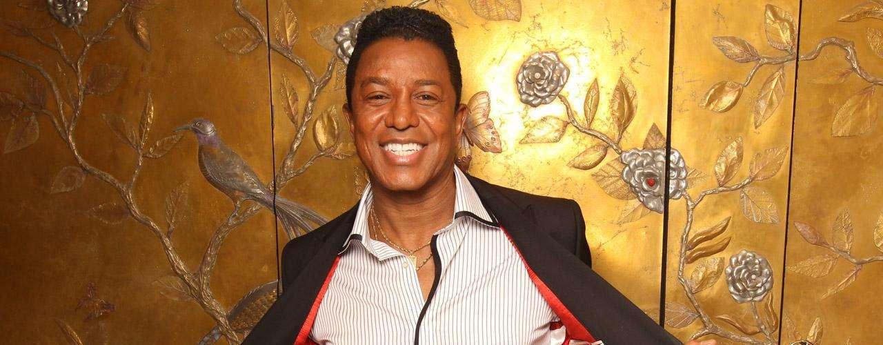 Jermaine Jackson, hermano del fallecido Michael Jackson, también quiso que su retoño tuviera un nombre muy real y le puso por nombre Jermajesty, que significa absolutamente nada porque en realidad es una extraña mezcla entre su propio nombre y 'su majestad'.