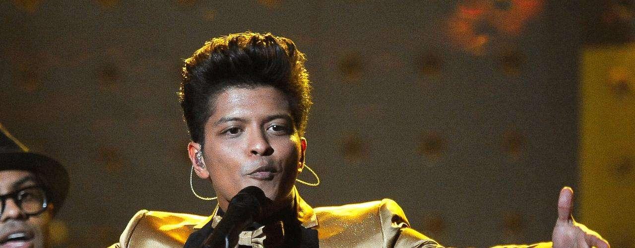 8.-'It Will Rain' - Bruno Mars