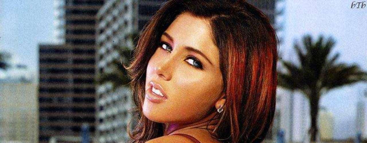 Carmen Ortega: En el 2009 se rumoraba que Bush engaño a Kardashian con una bailarina exótica que se llama Carmen Ortega. Ortega salió en varias entrevistas a decir que los dos cortaron por su relación con Bush.