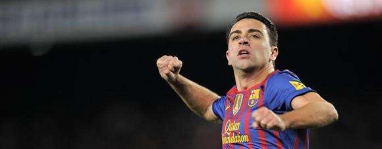 XAVI: El crack del Barcelona es pretendido por el PSG francés.