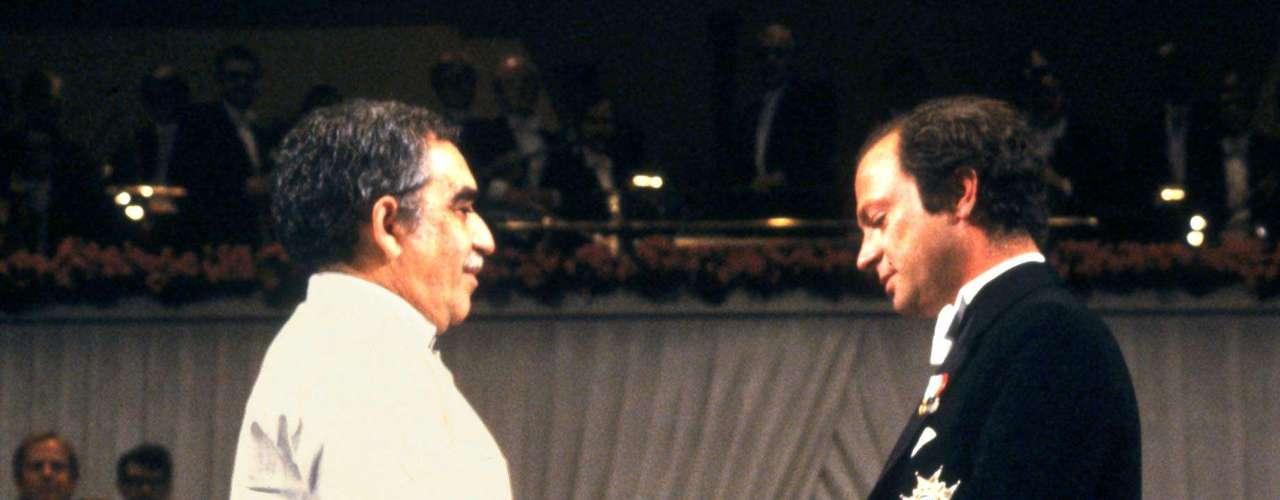 García Márquez llega a los 85 años y los celebra lanzando la edición digital de \
