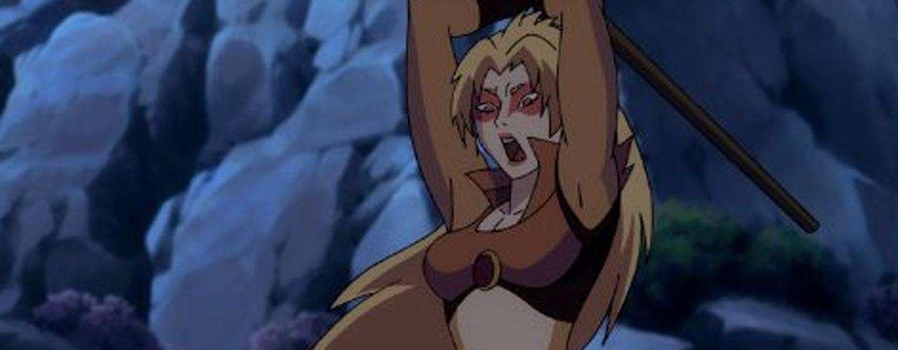 Cheetara fue el personaje femenino de la caricatura 'Thundercats', la cual se reestrena gracias a Cartoon Network con nuevos dibujos animados.