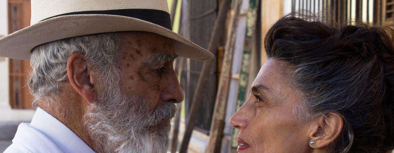 'Memoria de mis Putas Tristes' (2011) - La más reciente película basada en el trabajo de García Márquez es una coproducción entre Dinamarca y Mexico, cuyo rodaje se vió interrumpido debido a la controversial temática que aborda.