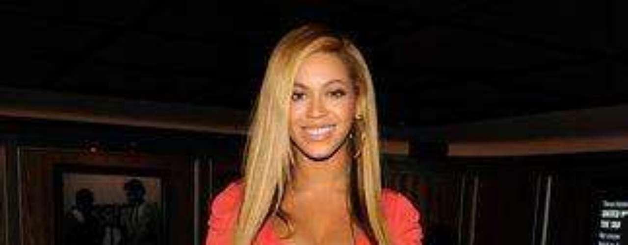 Beyoncé. Su canción \