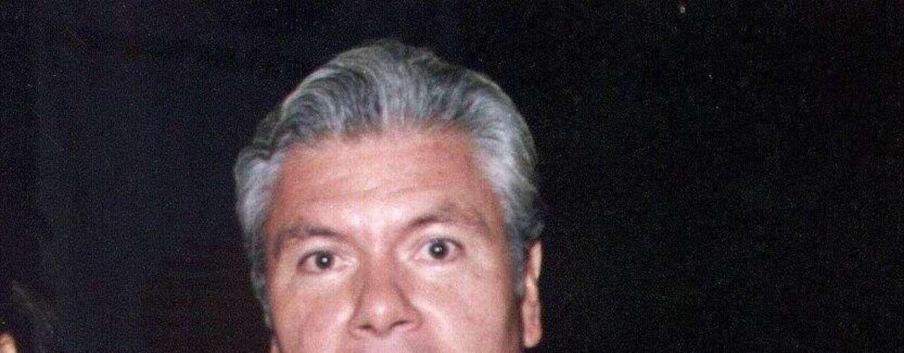 913. Carlos Hank Rhon, 1,400 mdd (empresario hijo del político priista mexicano Carlos Hank González, accionista de Grupo Financiero Interacciones)