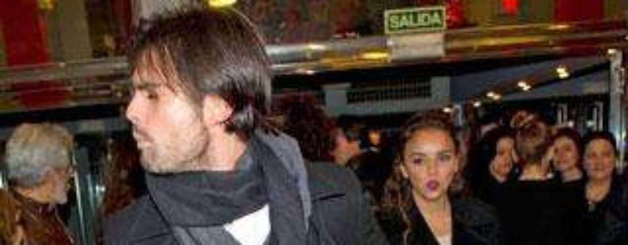 Según el periodista Luis Rollán, la decisión de romper la habría tomado Chenoa.