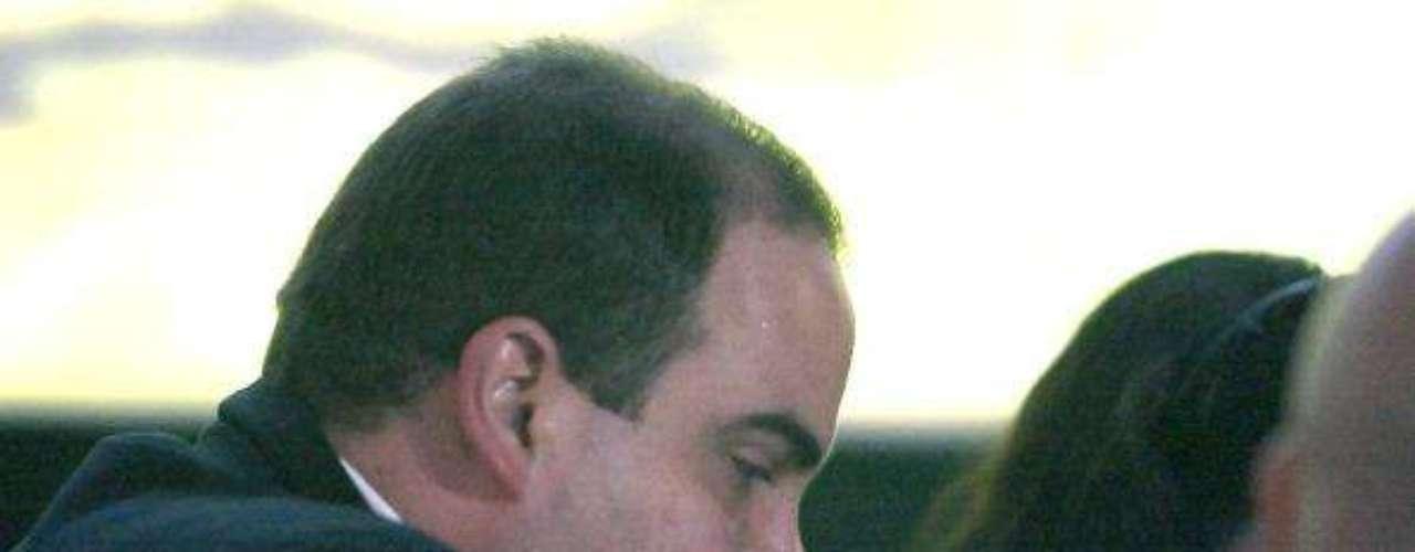 Ángel Castro.