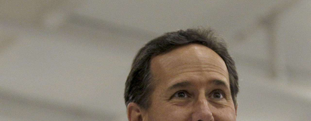 Kansas: Santorum ganó con 51%, Romney fue el segundo con el 20%, Gingrich logró el 14% del apoyo electoral y Paul 12%.