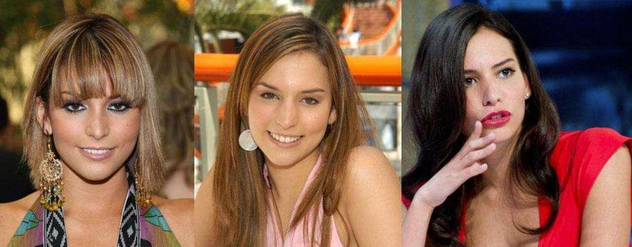 Génesis Rodríguez es la hija menor del famoso 'Puma'. En el 2004, hizo su gran debut en las telenovelas hispanas al sumarse al elenco de 'Prisionera'. Ocho años después, Génesis es una de las  nuevas caras latinas en Hollywood, y parece que puede convertirse en la próxima Sofía Vergara. Mira cuánto ha crecido y cambiado esta belleza hispana.
