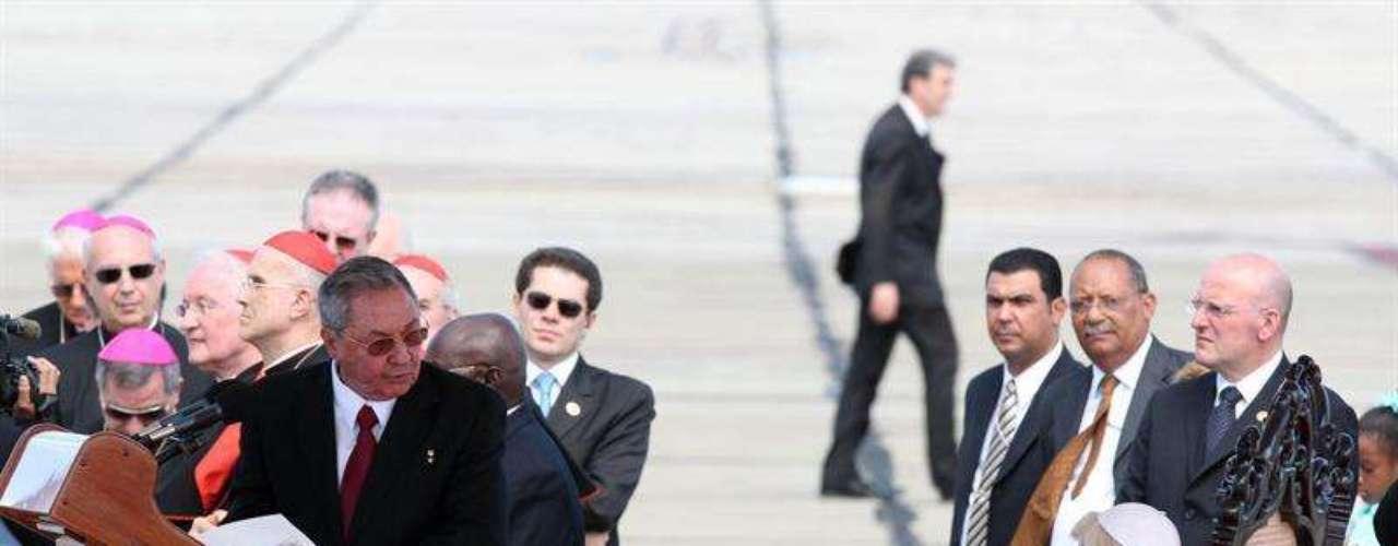 Cuba recibe así la segunda visita papal de su historia, tras el viaje que en 1998 cursó a la isla Juan Pablo II.