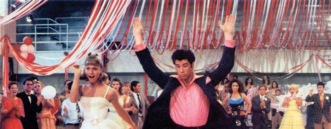 Estos son algunos de los personajes más célebres interpretados por el actor John Travolta.