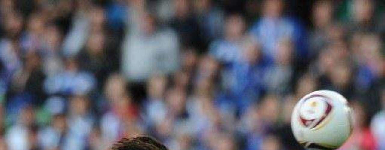 En Dublín marcó el gol del título para el Porto en la Europa League, convirtiéndose en el máximo artillero de la competencia alcanzando 17 goles y siendo el primer látino en tener ese honor