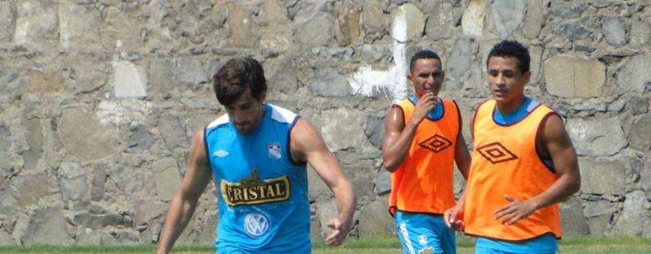 Sporting Cristal dejó atrás la caída ante la Universidad San Martín. Ahora tiene una nueva chance de regresar a la punta cuando enfrente al líder César Vallejo de Trujillo.