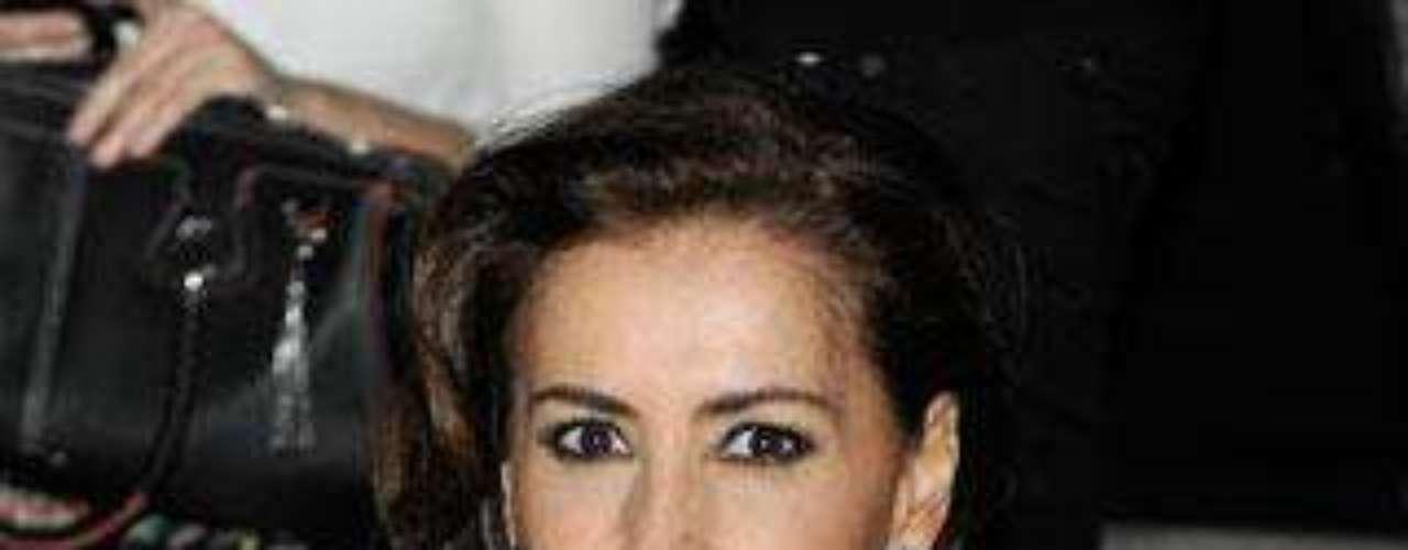 Irma Soriano será mamá por cuarta vez a los 48 años.