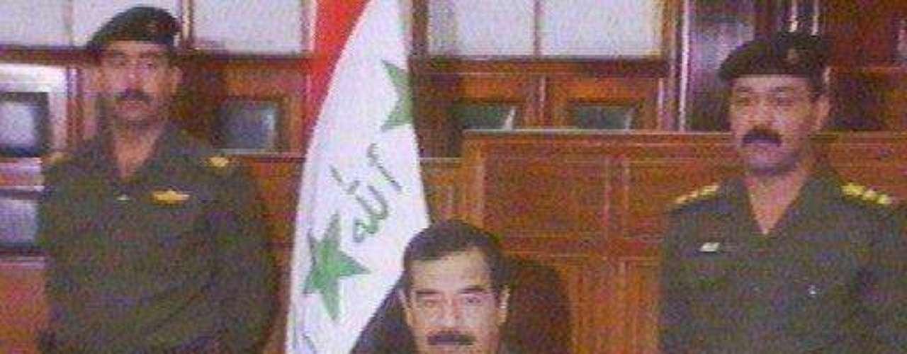 El régimen autoritario de Saddam Hussein también provocó miles de muertes. En el norte de Irak, a fines de los '80, unos 100 mil kurdos fueron ejecutados. Pero Hussein siguió en el poder y hasta su derrocamiento, se le imputan más de 200 mil ejecuciones.