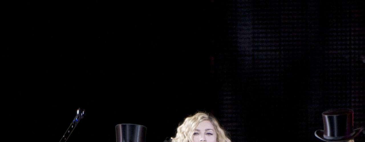 Después de presentar a artistas de la talla de Britney Spears, la empresa Ocesa será la encargada de traer a Madonna a Colombia, pues es la representante de Live Nation, dueño de la gira de la artista.