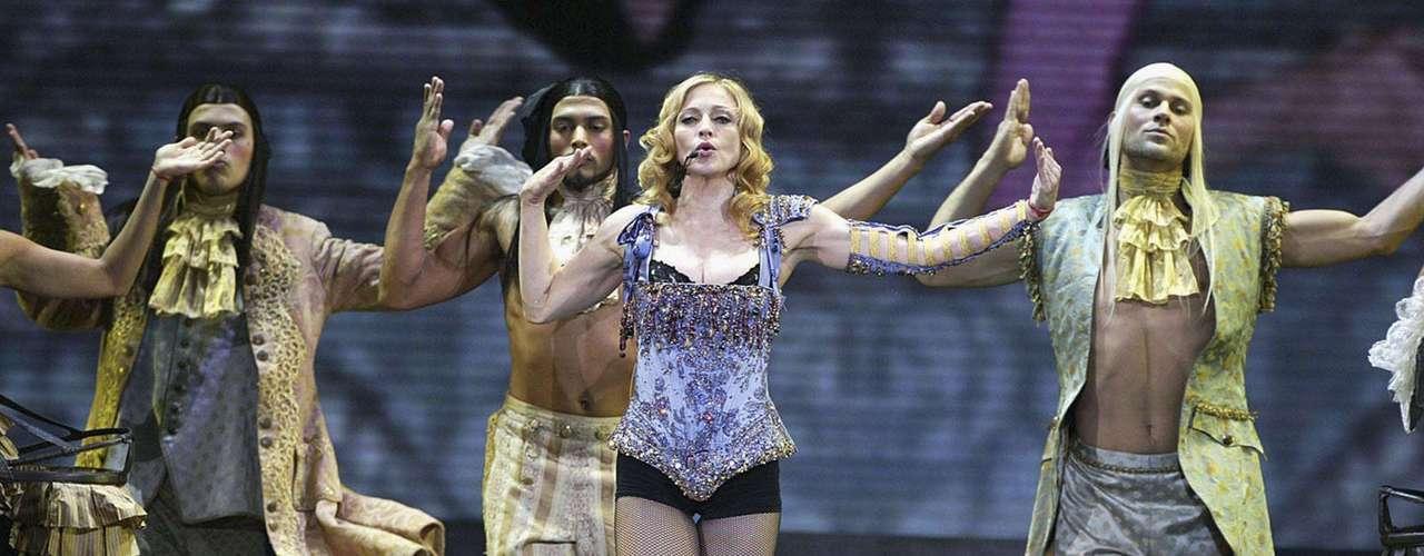 En entrevista pasada con Terra, uno de los representantes de Ocesa en Colombia dijo que el show de Madonna está auspiciado por la alcaldía de Medellín y que no se realizará en Bogotá por las distintas polémicas que se han generado en torno al uso del estadio El Campín para eventos culturales y musicales.