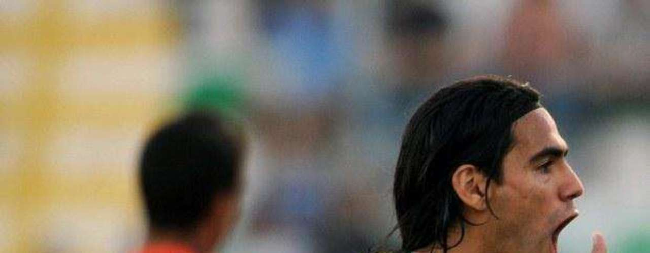 En la fecha 26 sumaría otro gol a su historial, le marcó a Portimonense en la victoria 3-2 en condición de visitante