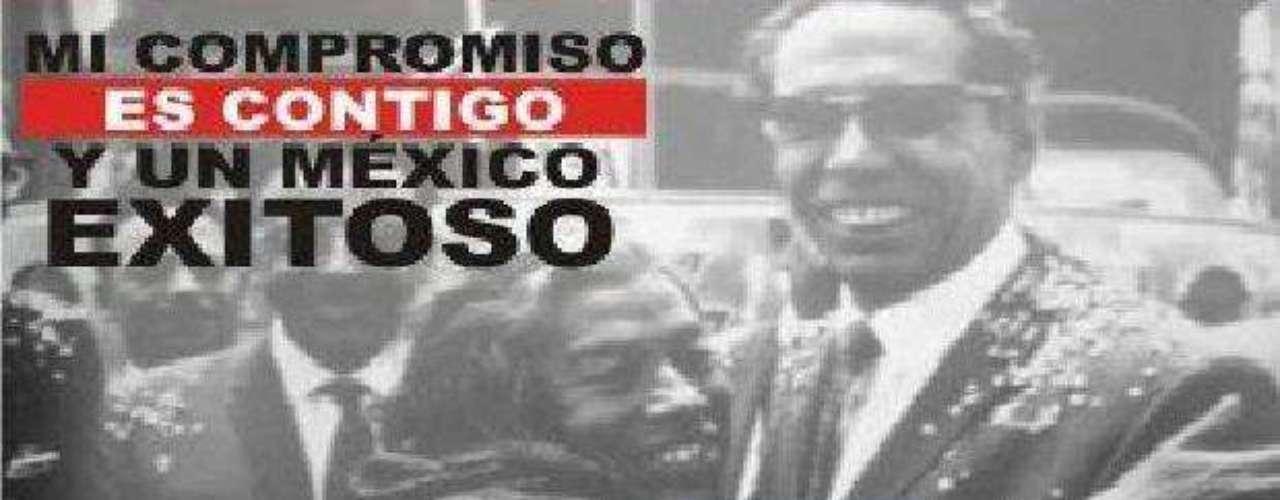 Aseguran que una razón para no votar este 2012 por el PRI es que Peña Nieto reprimió y mató a campesinos de Atenco cuando gobernó el Estado de México, de la misma forma que el ex presidente Díaz Ordaz reprimió y asesinó a estudiantes en Tlatelolco en 1968.