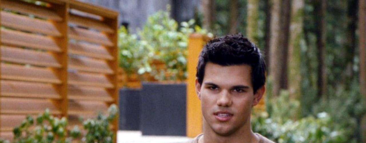 'Jacob Black' culminará su obsesión de amor con 'Bella Swan'... o tal vez la proyecte en alguien más.