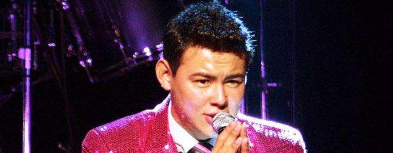 La Banda El Recodo acalló los rumores que hablaban de la supuesta salida de la agrupación de su vocalista, Luis Alfonso Partida \