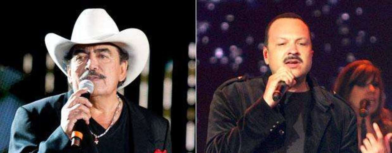 Joan Sebastian y Pepe Aguilar tendrán como invitada de honor a Shaila Dúrcal en una presentación el 23 de septiembre en Chicago, como parte de la gira que ambos artistas mexicanos realizarán por Estados Unidos.