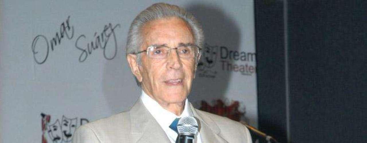 Julio Alemán realizó cintas como 'Corazón Salvaje', 'La Perra', 'Amor y Sexo', 'El Derecho de Nacer', 'Diamantes, Oro y Amor'.