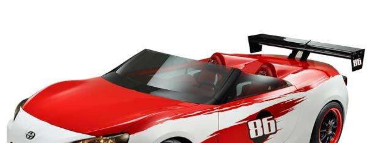 Fotos Scion FR-S Speedster