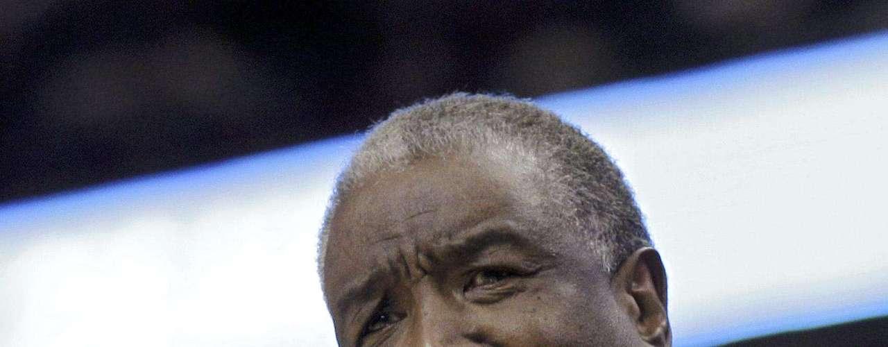 Paul Silas - Charlotte Bobcats.- entrenador de los Bobcats desde el 2010. Jugó profesionalmente 16 temporadas en la NBA, siendo 3 veces campeón con Indiana 1974-1976 y con Seattle 1979.
