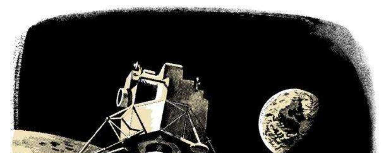 Newt Gingrich, por ejemplo, propuso crear una 'colonia lunar'. Durante el debate republicano de 2012 en Florida, mientras se hablaba de lanzamientos espaciales y el futuro de la NASA, Gingrich tuvo tiempo para explayarse sobre su \