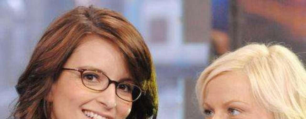 Tina Fey y Amy Poehler han aparecido juntas en muchas producciones.